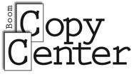 Copycenter Boom